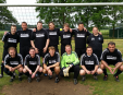 Alte Herren Mannschaftsfoto 2015