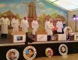 Volksfest 2015 - Damen Gymnastikgruppe