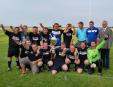 Sieg beim Gemeindepokal 2015
