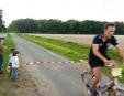 Fahrradstaffel