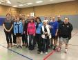 Vereinsmeisterschaften 2016, Tischtennis